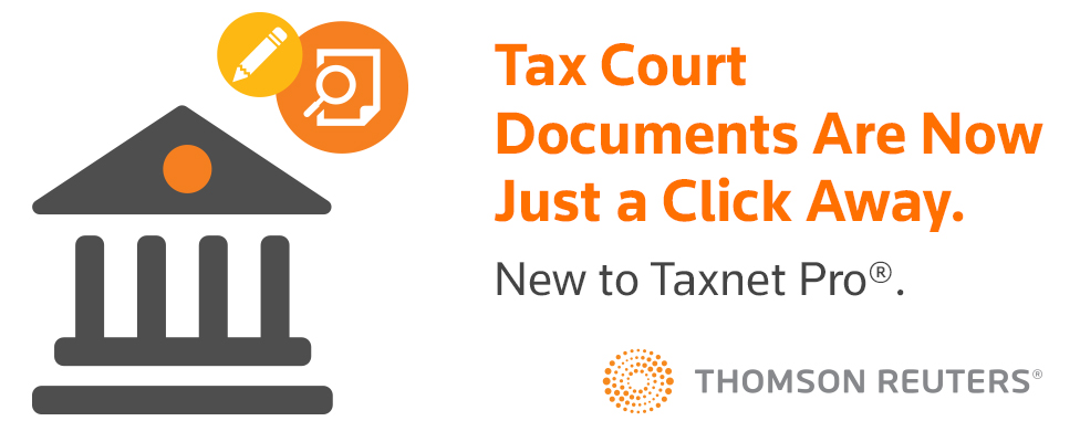Taxnet Pro Court Documents